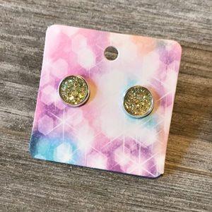 🍁4/$25🍁 New Druzy Earrings